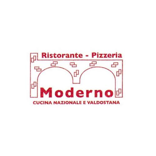 Ristorante Pizzeria Moderno