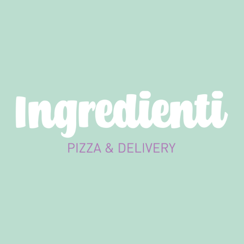 Ingredienti pizza & delivery