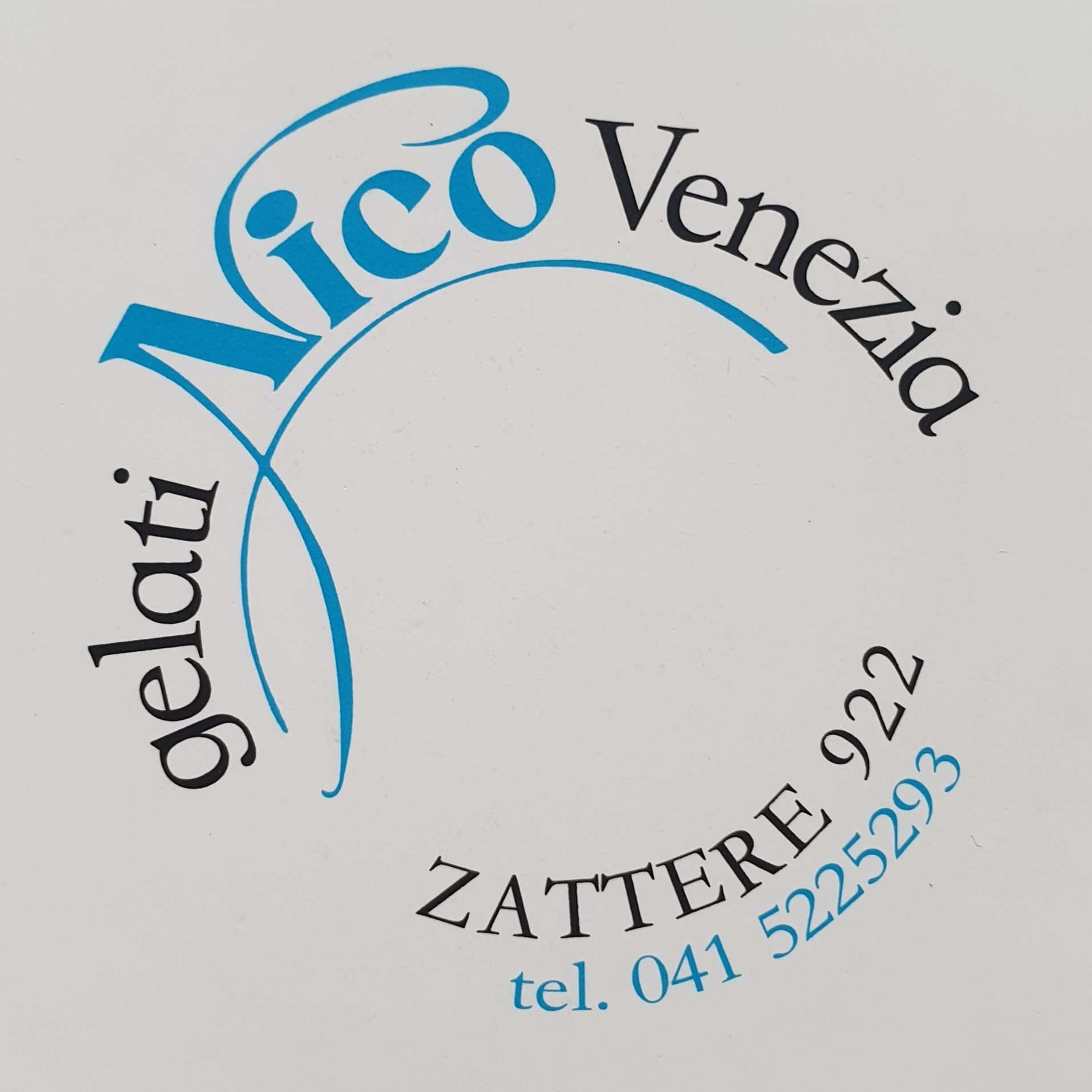 Gelateria Nico
