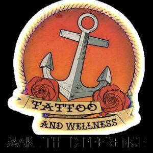 All Ink Tattoo & Wellness
