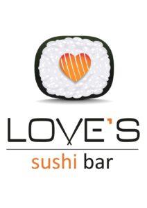 Love's sushi