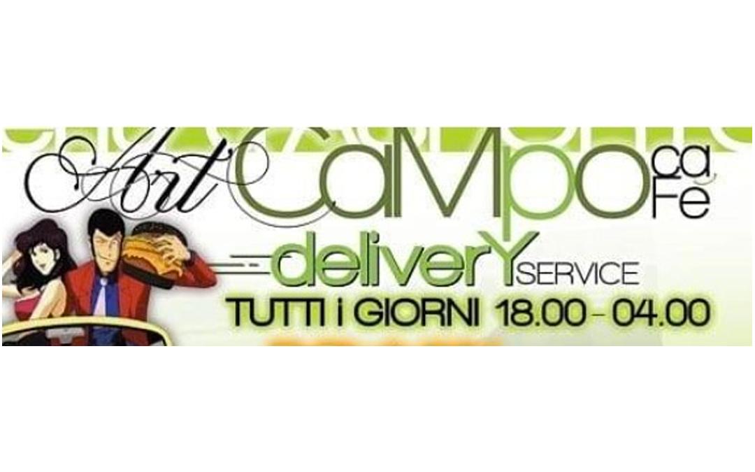 ART CAMPO CAFE'