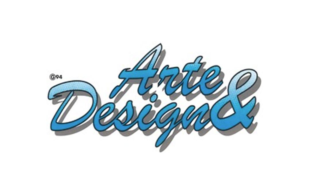 ARTE & DESIGN