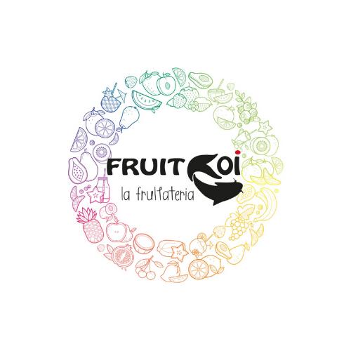 Fruit koi