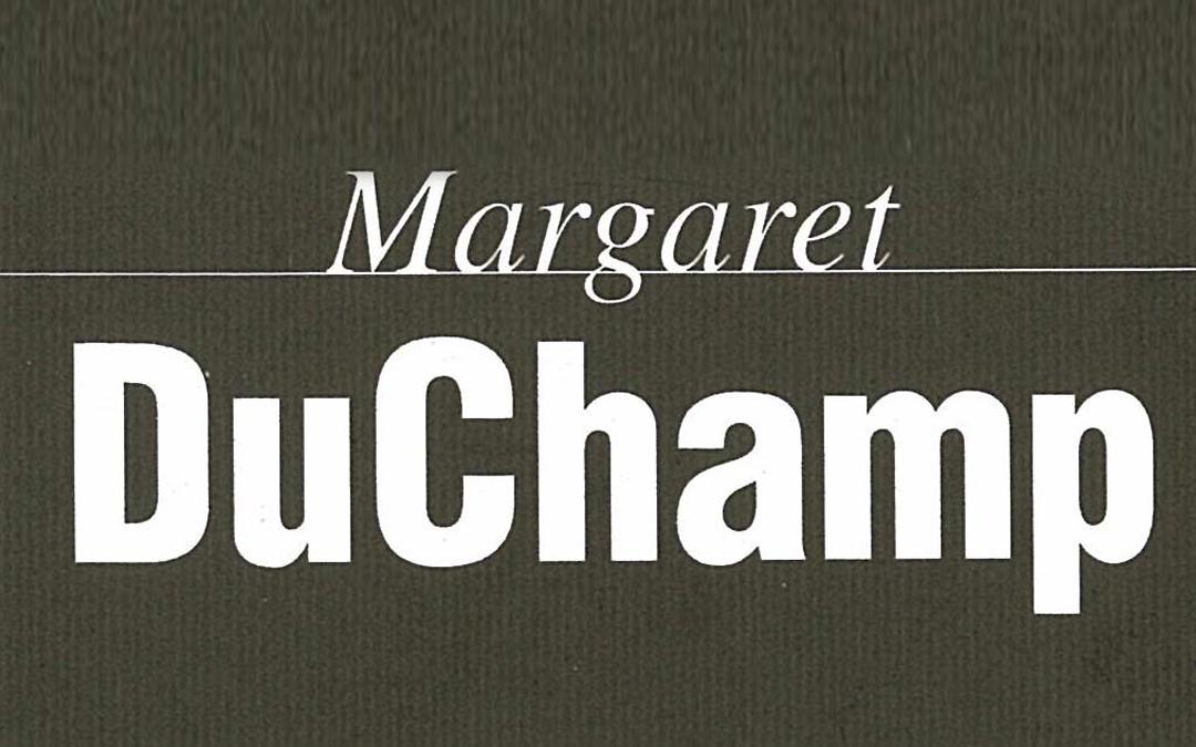 Margaret Duchamp