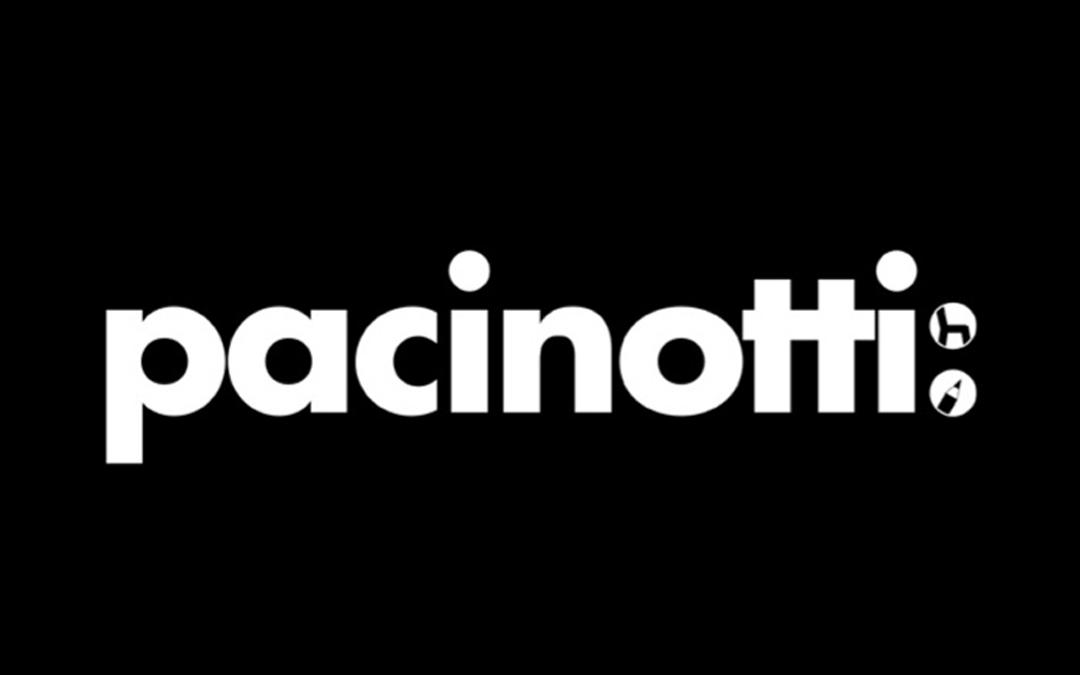 Pacinotti office