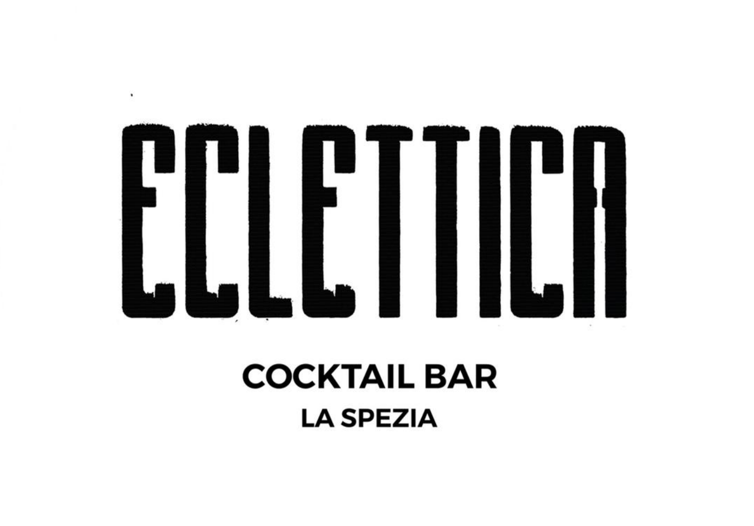 Eclettica cocktail bar