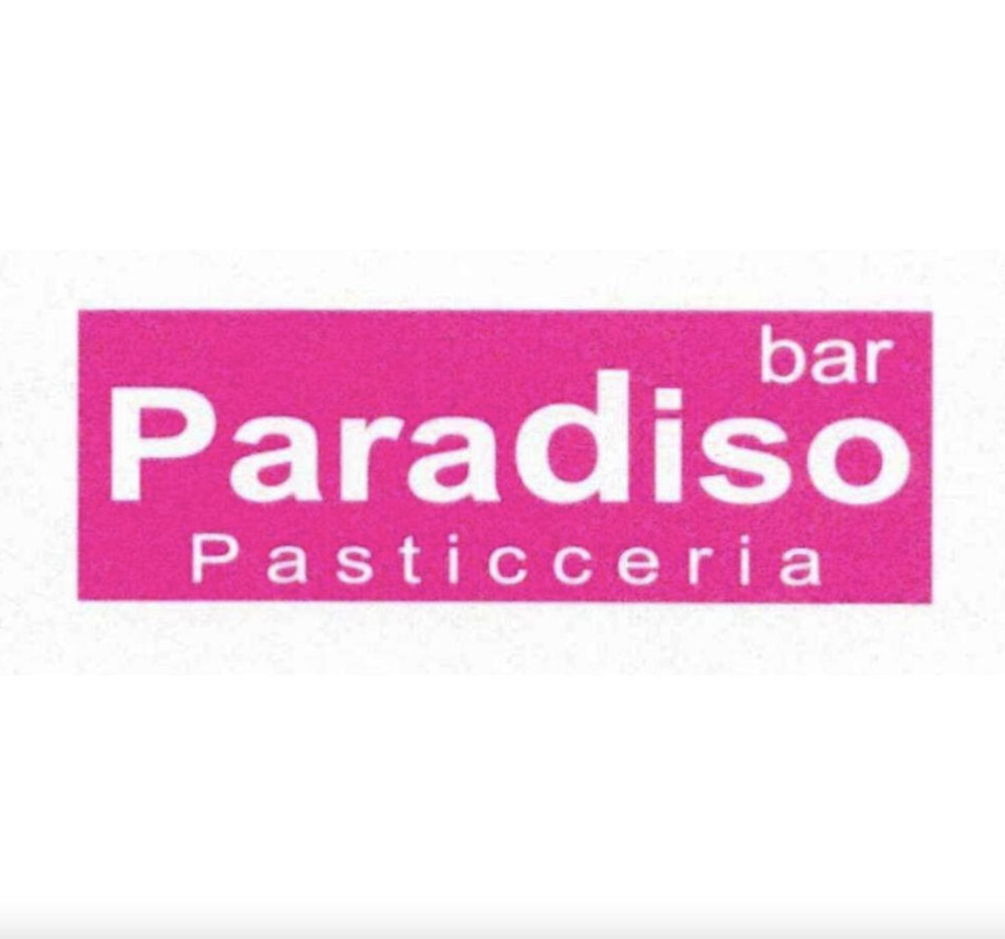 bar pasticceria Paradiso