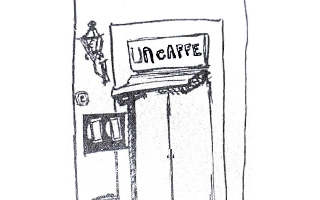 Un caffè da ì sardo