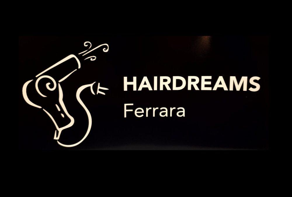 Hairdreams