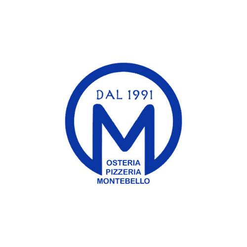 Osteria pizzeria montebello