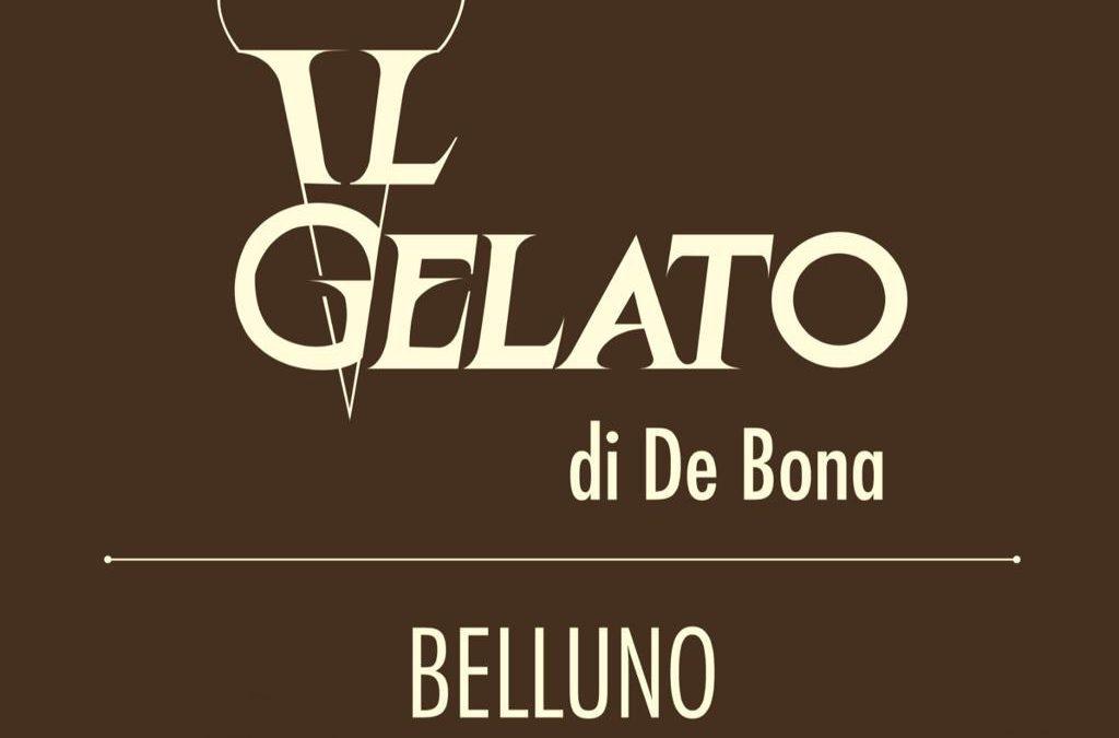 Il Gelato di De Bona